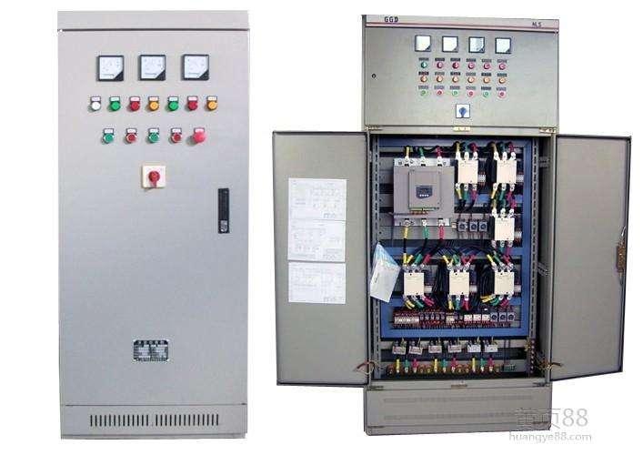 低压控制配电柜