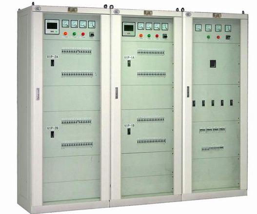 三箱配电柜