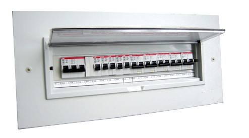 PZ30 户内箱