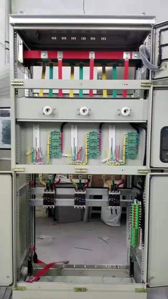 配电箱安装